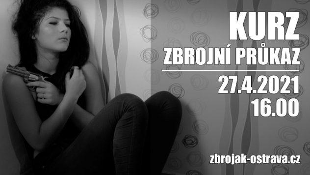 Kurz na ZP - Ostrava @ Perifokus - Úsek výuky ochrany